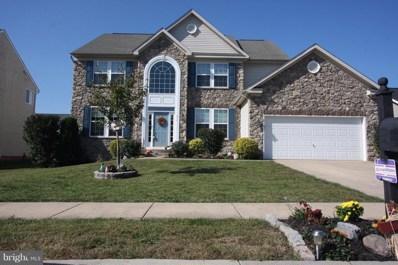 416 Rubens Circle, Martinsburg, WV 25403 - MLS#: 1001721479
