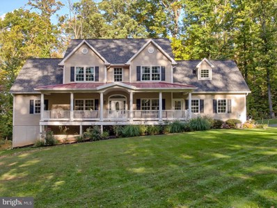 9595 Cabbage Run Road, Frederick, MD 21701 - MLS#: 1001721529
