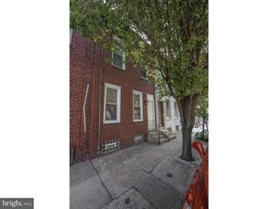 2333 E Hazzard Street, Philadelphia, PA 19125 - MLS#: 1001721562