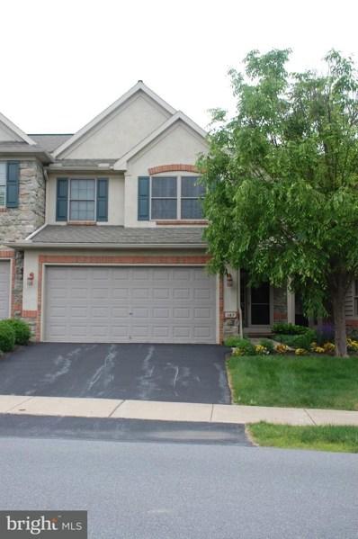147 Fieldcrest Lane, Ephrata, PA 17522 - MLS#: 1001721670