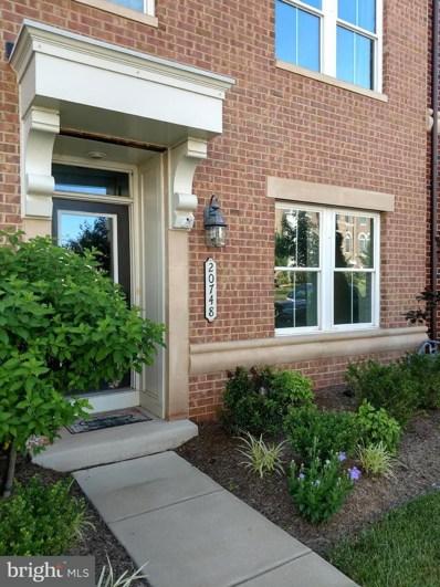 20748 Duxbury Terrace, Ashburn, VA 20147 - MLS#: 1001722118