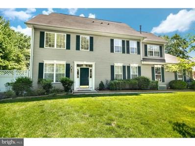93 Windsor Pond Road, Princeton Junction, NJ 08550 - MLS#: 1001722258