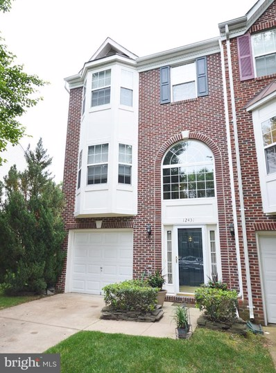 12431 Goa Place, Woodbridge, VA 22192 - MLS#: 1001722408