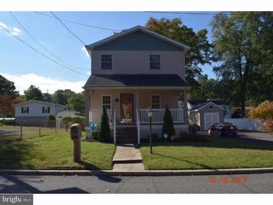 1883 Point Pleasant Avenue, Deptford, NJ 08096 - MLS#: 1001722776