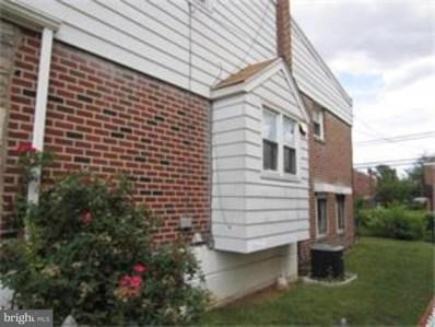 8831 Dewees Street, Philadelphia, PA 19152 - MLS#: 1001722807
