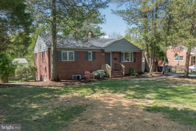 5714 Norton Road, Alexandria, VA 22303 - #: 1001723014