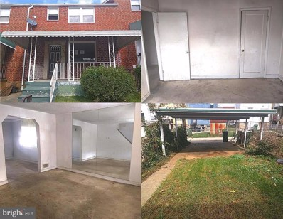 5441 Lynview Avenue, Baltimore, MD 21215 - MLS#: 1001723347