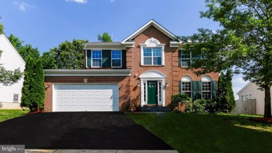 6515 Walters Place, District Heights, MD 20747 - MLS#: 1001723520