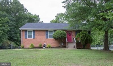 1112 Wythe Court, Fredericksburg, VA 22405 - MLS#: 1001723748