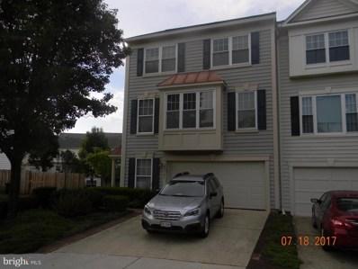 43782 Brookline Terrace, Ashburn, VA 20147 - MLS#: 1001723963