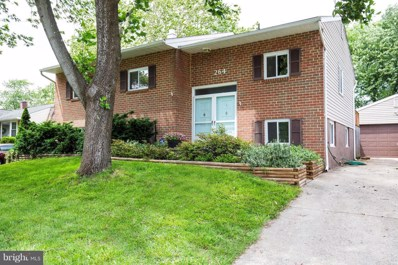 264 Scotts Manor Drive, Glen Burnie, MD 21061 - MLS#: 1001724072