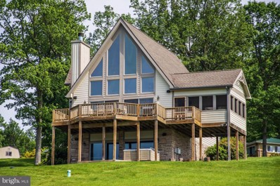 304 Waterfront Greens Drive, Swanton, MD 21561 - #: 1001724116