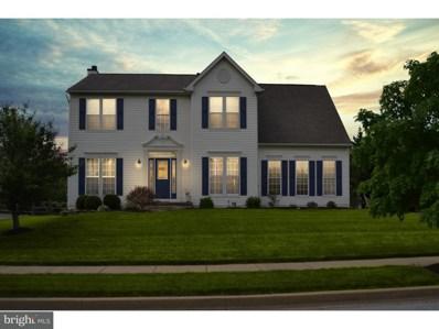 502 Lilac Drive, Middletown, DE 19709 - #: 1001724388