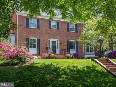 921 Highland Drive, Silver Spring, MD 20910 - MLS#: 1001724544