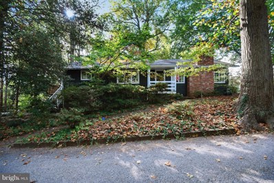 640 Maid Marion Road, Sherwood Forest, MD 21405 - MLS#: 1001724657