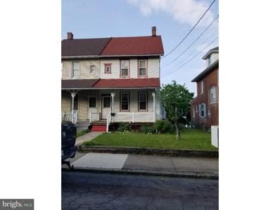 503 Vine Street, Perkasie, PA 18944 - MLS#: 1001725282