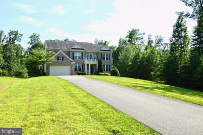6660 Passage Creek Lane, Manassas, VA 20112 - MLS#: 1001725464
