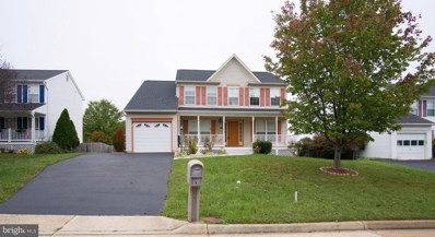 14128 Rockinghorse Drive, Woodbridge, VA 22193 - MLS#: 1001725527