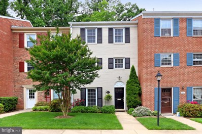 6614 Burlington Place, Springfield, VA 22152 - MLS#: 1001725926