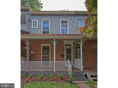 86 N Hamilton Street, Doylestown, PA 18901 - MLS#: 1001726134