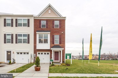 7644 Town View Drive, Dundalk, MD 21222 - MLS#: 1001726336