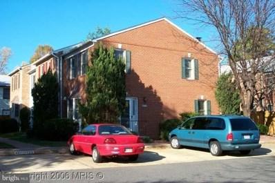 5237 Wilson Boulevard, Arlington, VA 22205 - MLS#: 1001726610