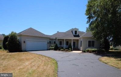 28533 Clubhouse Drive, Easton, MD 21601 - MLS#: 1001726820