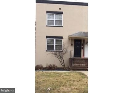 302 Cattell Avenue, Collingswood Boro, NJ 08107 - MLS#: 1001727170