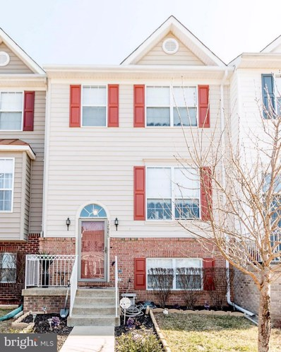 12965 Terminal Way, Woodbridge, VA 22193 - MLS#: 1001727780