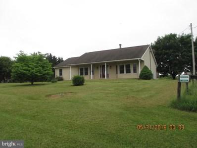 774 Bunkhouse Road, Kearneysville, WV 25430 - MLS#: 1001727796