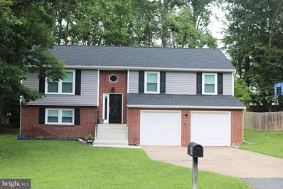 46 Kelly Way, Stafford, VA 22556 - #: 1001727870