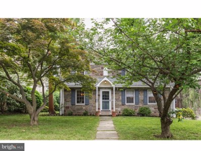 919 Clover Hill Road, Wynnewood, PA 19096 - MLS#: 1001727896