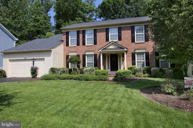 2827 Noble Fir Court, Woodbridge, VA 22192 - MLS#: 1001727914