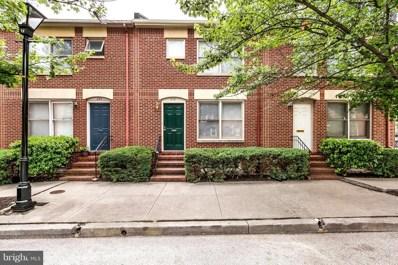 218 Scott Street, Baltimore, MD 21230 - MLS#: 1001727992