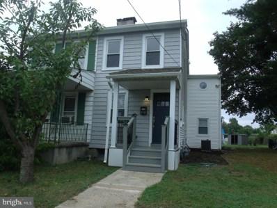 608 Chestnut Street, Florence, NJ 08518 - MLS#: 1001727993
