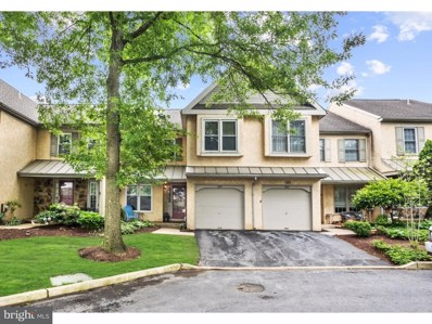 1802 Newmarket Court, West Chester, PA 19382 - MLS#: 1001728068