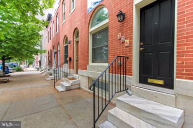 724 Conkling Street S, Baltimore, MD 21224 - MLS#: 1001728118