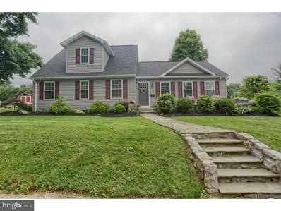 330 S Walnut Street, Birdsboro, PA 19508 - MLS#: 1001728146