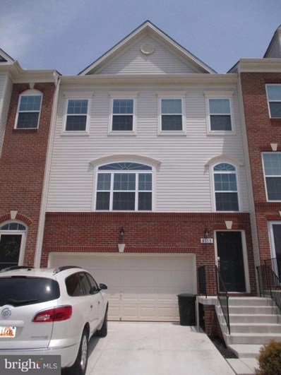 8515 Crooked Tree Lane, Laurel, MD 20724 - MLS#: 1001728218