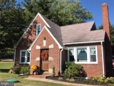 1514 Old Westminster Pike, Westminster, MD 21157 - MLS#: 1001728229