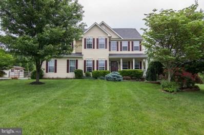 1715 Laura Court S, Jarrettsville, MD 21084 - MLS#: 1001728240