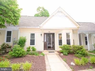 948 Ships Bell Court, Annapolis, MD 21401 - MLS#: 1001728298