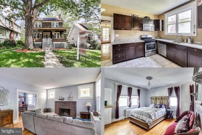 19 Mallow Hill Road, Baltimore, MD 21229 - MLS#: 1001728740