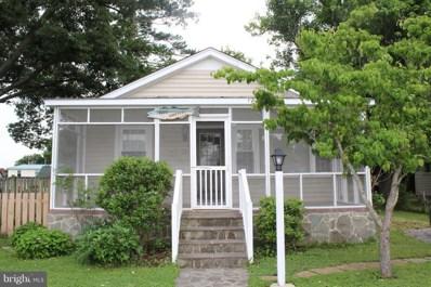 809 Bancroft Ave, Colonial Beach, VA 22443 - MLS#: 1001728860