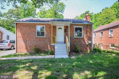 9414 Washington Boulevard, Lanham, MD 20706 - MLS#: 1001728916