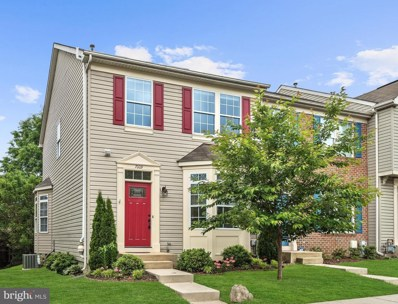 7009 Dasher Farm Court, Columbia, MD 21045 - MLS#: 1001728924