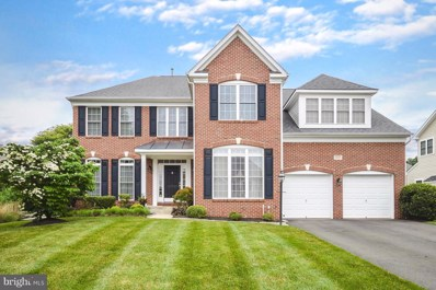 12440 Great Falls Drive, Bristow, VA 20136 - MLS#: 1001728926