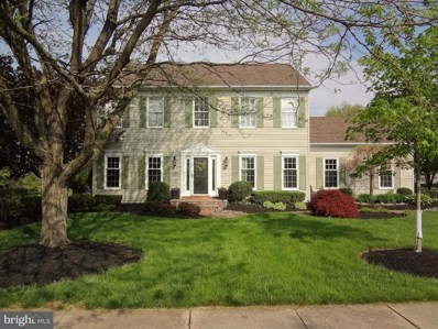 4892 Davis Drive, Doylestown, PA 18902 - MLS#: 1001728976