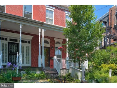 432 N 37TH Street, Philadelphia, PA 19104 - MLS#: 1001728978