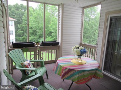 602 Churchhill Road UNIT D, Bel Air, MD 21014 - MLS#: 1001729004